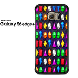 Bejeweled 3 Samsung Galaxy S6 Edge Plus Case