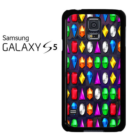 Bejeweled 3 Samsung Galaxy S5 Case