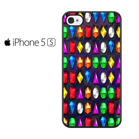Bejeweled 3 Iphone 5 Iphone 5S Iphone SE Case