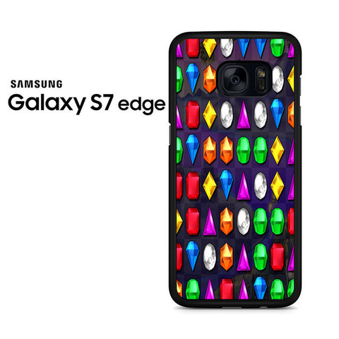 Bejeweled 3 Samsung Galaxy S7 Edge Case