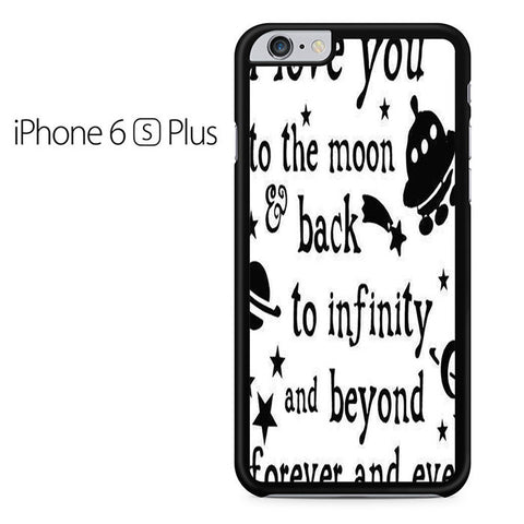 Best Friend Quote Iphone 6 Plus Iphone 6S Plus Case