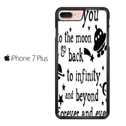 Best Friend Quote Iphone 7 Plus Case