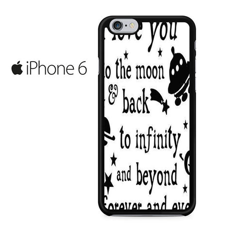 Best Friend Quote Iphone 6 Iphone 6S Case