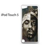 Biggie And Tupac Music Legends Ipod Touch 5