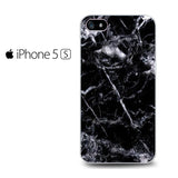 Black Marble White Iphone 5 Iphone 5S Iphone SE Case