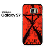 Blair Witch Poster Samsung Galaxy S7 Case