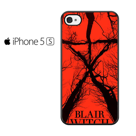 Blair Witch Poster Iphone 5 Iphone 5S Iphone SE Case