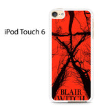 Blair Witch Poster Ipod Touch 6