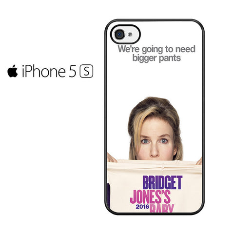 Bridget Jones's Baby Iphone 5 Iphone 5S Iphone SE Case