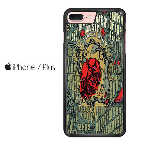 Broken Social Scene Iphone 7 Plus Case