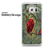 Broken Social Scene Samsung Galaxy S6 Edge Case