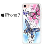 Butterfly Elegant Iphone 7 Case