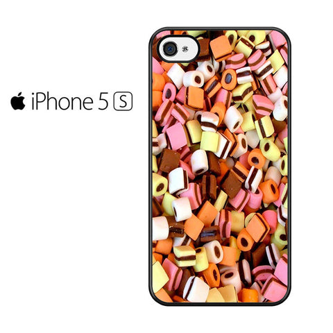 Candy Iphone 5 Iphone 5S Iphone SE Case