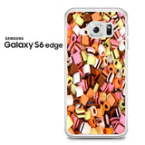 Candy Samsung Galaxy S6 Edge Case