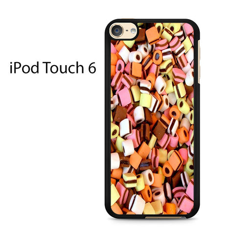 Candy Ipod Touch 6