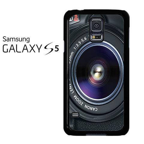 Canon EOS Rebel Samsung Galaxy S5 Case
