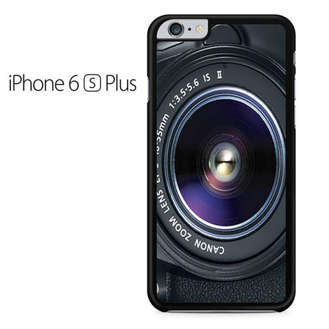 Canon EOS Rebel Iphone 6 Plus Iphone 6S Plus Case