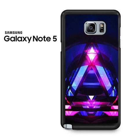 Car Android Samsung Galaxy Note 5 Case