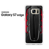 Car Engine Audio Samsung Galaxy S7 Edge Case