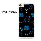 Carolina Panthers Ipod Touch 6
