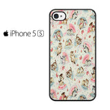 Cats Iphone 5 Iphone 5S Iphone SE Case