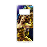 Beauty And The Beast Dance Samsung Galaxy S8 Case