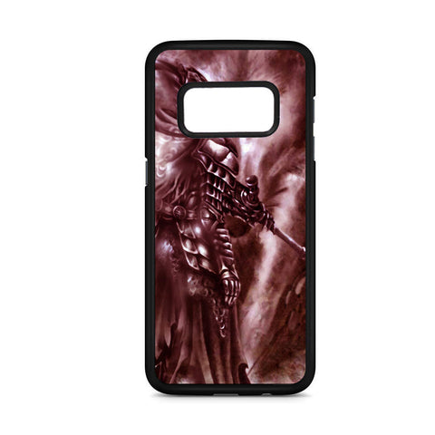 Artorias Of The Abyss Wolf Samsung Galaxy S8 Case