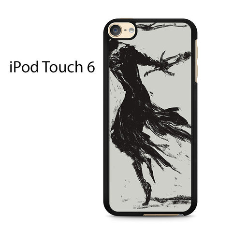 Artorias of the Abyss Ipod Touch 6 Case
