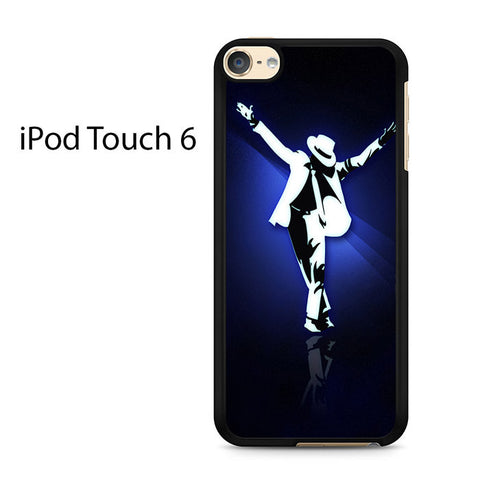Awesome Dance Of King Of Pop Michael J Ipod Touch 6 Case
