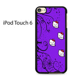 Baby Ghost Ipod Touch 6 Case