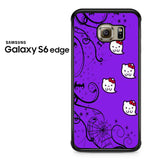 Baby Ghost Samsung Galaxy S6 Edge Case