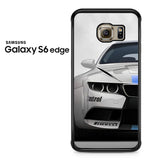 Bmw Sports Car Samsung Galaxy S6 Edge Case