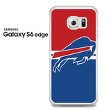 Buffalo Bills Samsung Galaxy S6 Edge Case
