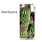 Cactus Ipod Touch 6 Case
