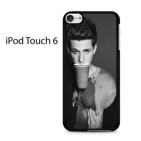 Charlie Puth Version Ipod Touch 6 Case