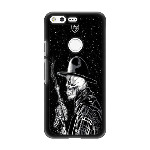 Zoltron Foo Fighters Google Pixel Case