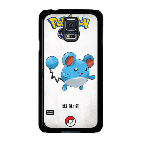 183 Character Marill Samsung Galaxy S5 Case