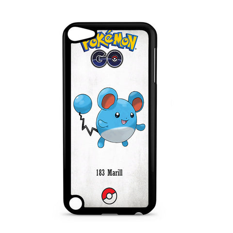 183 Character Marill Ipod Touch 5 Case