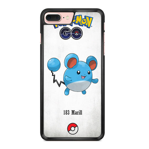 183 Character Marill Iphone 7 Plus Case