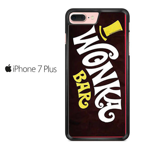 Wonka Bar 2 Iphone 7 Plus Case