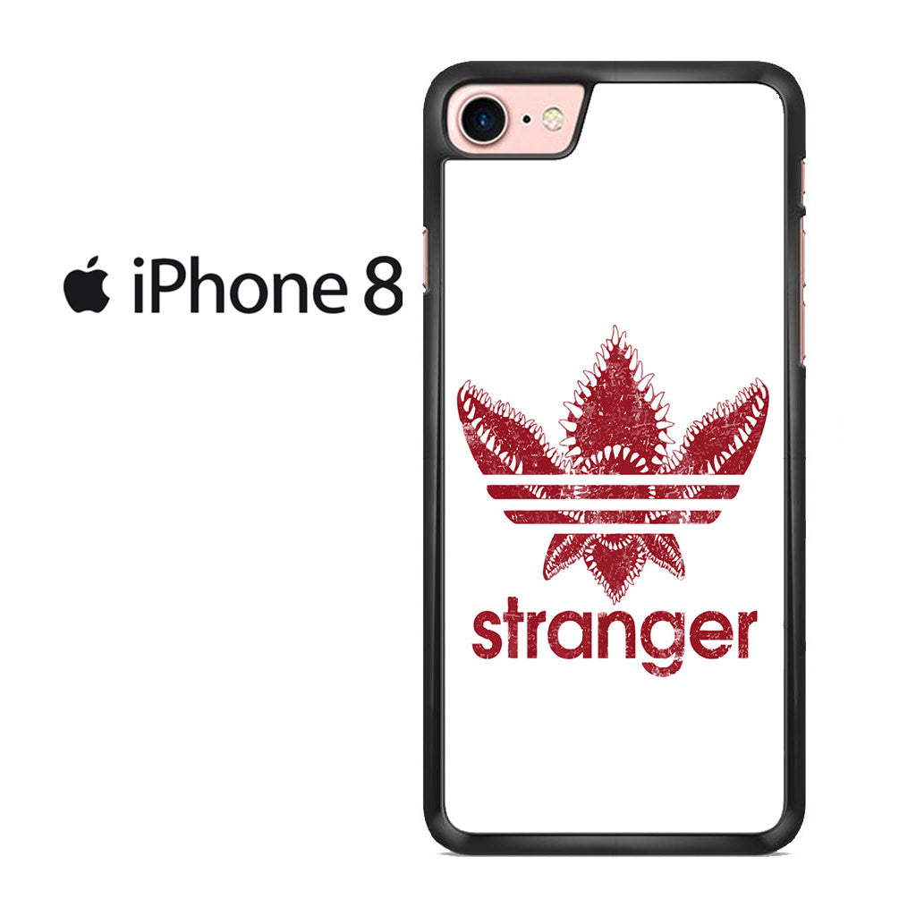 outlet store fca1f ded57 Stranger Things Logo Iphone 8 Case