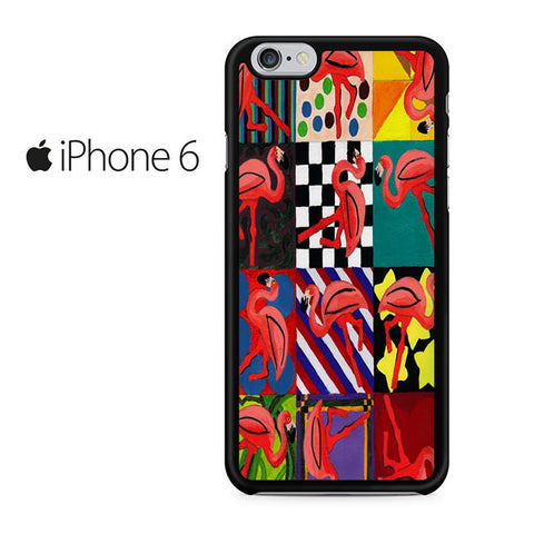 Abstract Art Portrait Iphone 6 Iphone 6S Case