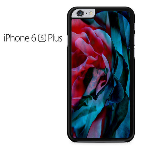 Abstract Flower Art Iphone 6 Plus Iphone 6S Plus Case