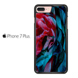 Abstract Flower Art Iphone 7 Plus Case