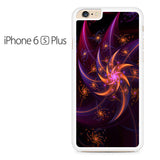 Abstract Galaxy Iphone 6 Plus Iphone 6S Plus Case