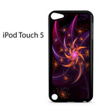 Abstract Galaxy Ipod Touch 5 Case