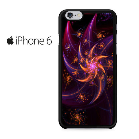 Abstract Galaxy Iphone 6 Iphone 6S Case