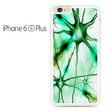 Abstract Neurons Iphone 6 Plus Iphone 6S Plus Case