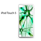 Abstract Neurons Ipod Touch 5 Case