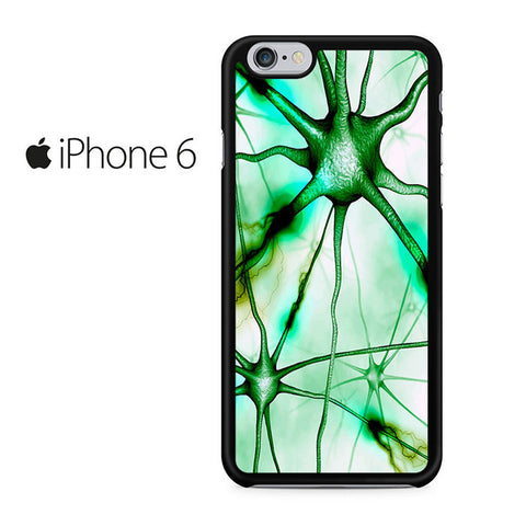 Abstract Neurons Iphone 6 Iphone 6S Case